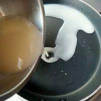 糖醋藕圆盖饭(素食无油健康版)#豆果6周年生日快乐#的做法图解6
