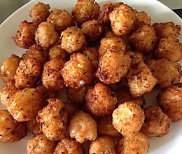 汕头虾枣的做法