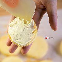 奶味十足的冰乳酪小贝!冰爽丝滑,全网都在馋,好吃到手指!的做法图解8