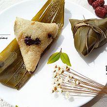 红枣粽子#豆果6周年生日快乐#