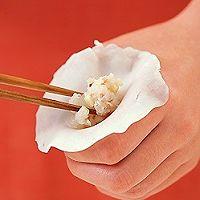 水晶虾饺的做法图解12