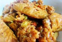 #全电厨王料理挑战赛热力开战!#电饭煲鸡翅饭的做法