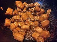 红烧肉的做法的做法图解4