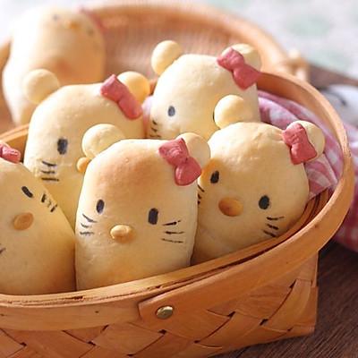 hellokity小面包