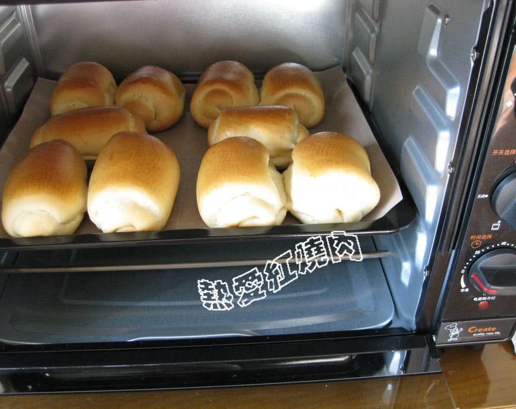 肉松小面包的做法_【图解】肉松小面包怎么做如何做