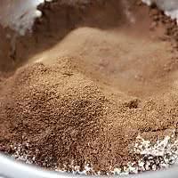 经典巧克力布朗尼#美的烤箱菜谱#的做法图解10