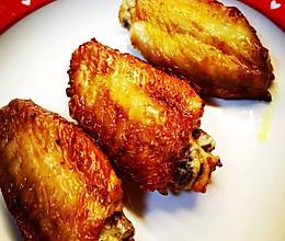 蒜茸鸡翅-飞利浦空气炸锅菜谱的做法