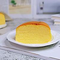 轻乳酪蛋糕#相聚组个局#的做法图解19