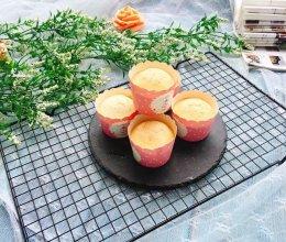#精品菜谱挑战赛#快手小食 天使蛋糕的做法
