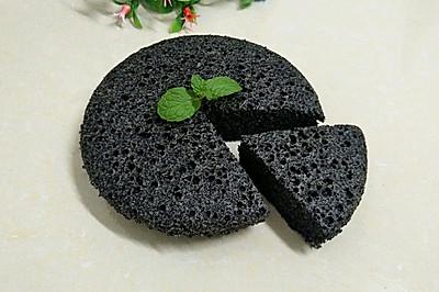 黑米糕#发现粗粮之美#