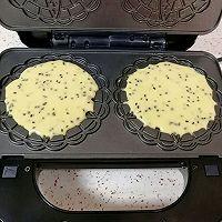 芝麻脆饼的做法图解13