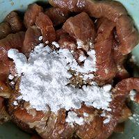 蚝油牛肉的做法图解2