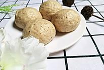 红枣燕麦馒头的做法