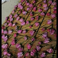 日式盐渍樱花的做法图解7