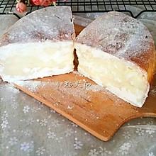 五星级酒店级别的奶酪包(直接法)