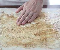 椒盐烧饼的做法图解6