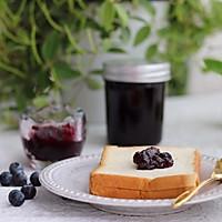 自制蓝莓果酱的做法图解12
