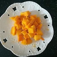 芒果酥【蛋挞皮版】的做法图解3