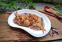 #就是红烧吃不腻!#红烧鲳鱼好滋味的做法