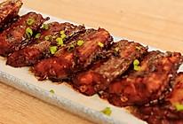 红烧带鱼——迷迭香的做法