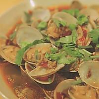 排挡海鲜的3+1种有爱吃法「厨娘物语」的做法图解7