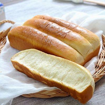 【奶酪牛奶排包】超软棉排包为你补补钙