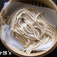 自制手擀面版川味名吃【担担面】开胃重口味拌面的做法图解15