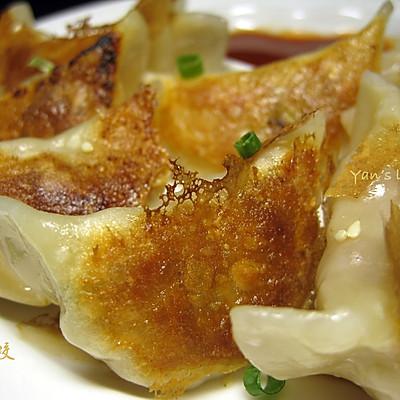 锅饺——利仁电火锅试用菜谱