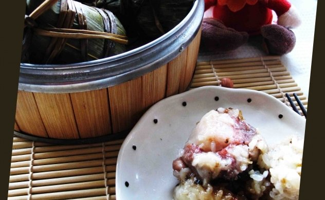 端午飘香粽