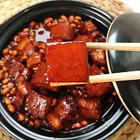 川味红烧肉(餐桌上的一道硬菜)的做法图解17