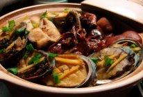 盆菜(砂锅改良版)的做法