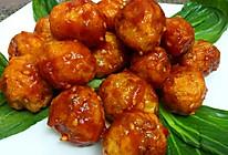 茄汁虎皮鹌鹑蛋的做法