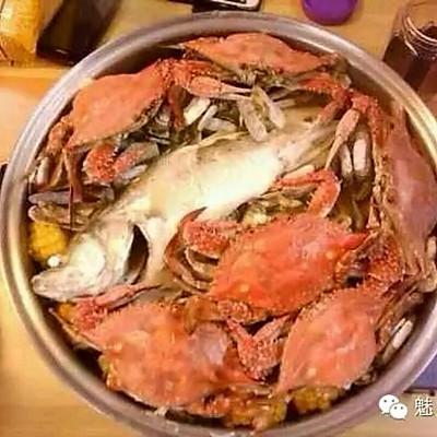 """食尚健康新美食""""一锅十三莱""""的做法 步骤1"""