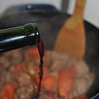 番茄红酒炖牛肉的做法图解4