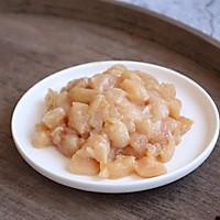 #晒出你的团圆大餐# 咖喱鸡丁土豆饭的做法图解5
