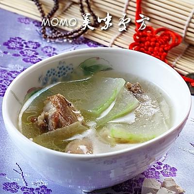 茯苓冬瓜鸭汤:夏季调理脾胃第一汤