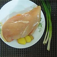 棒棒鸡丝:吃肉不长肉的夏天最佳肉菜的做法图解1