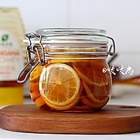 蜜渍柠檬的做法图解8