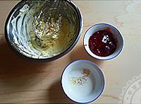 Kitty草莓奶冻的做法图解1