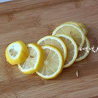 蜜渍柠檬的做法图解5