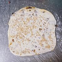 自制梅干菜饼的做法图解17