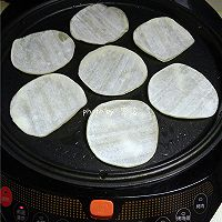 青椒鸡肉卷#太太乐鲜鸡汁中式#的做法图解11