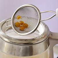 椰浆珍珠藜麦水果捞的做法图解7