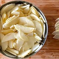 升级版的苹果派#父亲节,给老爸做道菜#的做法图解1