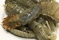#做道懒人菜,轻松享假期#生腌虾爬子的做法