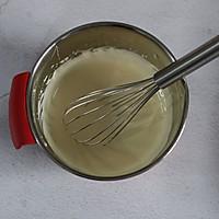 棉花糖抹茶冰淇淋的做法图解3