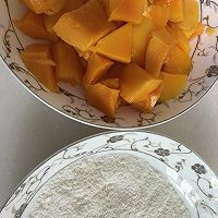 芒果糯米糍的做法图解7