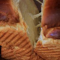 【鸡蛋吐司】——香浓到不可思议的做法图解17