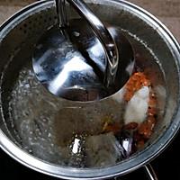 石斛墨斗鱼鸡汤的做法图解6