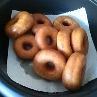 甜甜圈#九阳烘焙剧场#的做法图解10